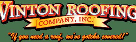 Vinton Roofing CO Inc