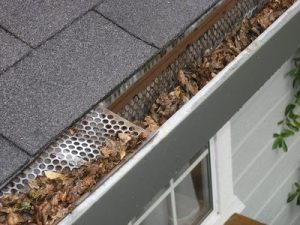 North Carolina Gutters Company Durham