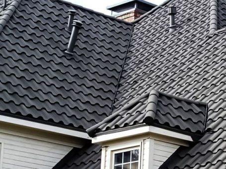 Steadfast roofing