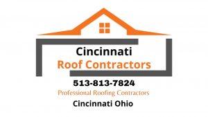 Cincinnati Roof Contractors