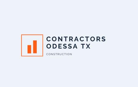 Contractors Odessa TX