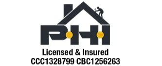 PHI Roofing and Repair